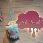 【USJ年パス20%割】#デコ盛りシェイク専門店Pink Cloud(ピンククラウド)メニューや場所と営業時間