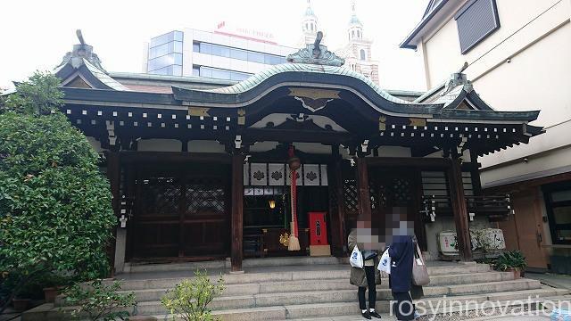 三宮神社 神戸 (14