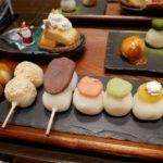 【岡山グルメ】t2Lab(ティーツーラボ)矢掛カフェのだんご行列がかわいい!