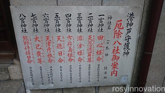 三宮神社 神戸 (12