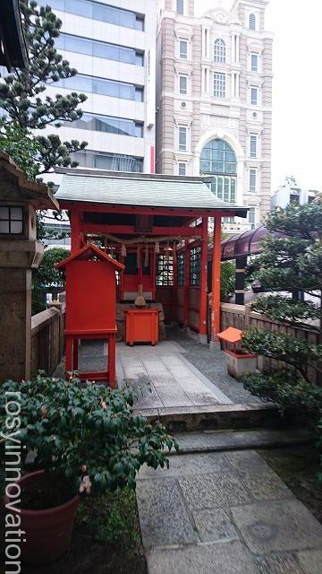 三宮神社 神戸 (11