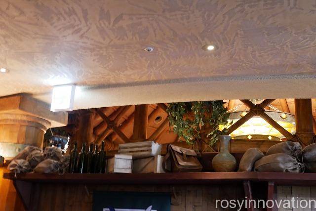 進撃の巨人 調査兵団の食堂の感想レビュー (7)