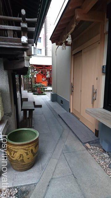 三宮神社 神戸 (10