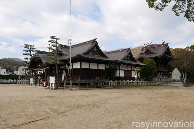 大浦神社 (4)