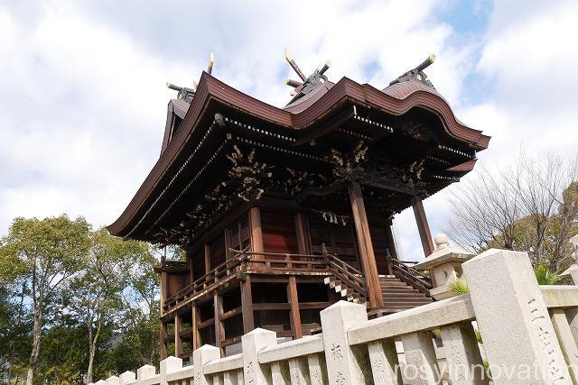 大浦神社 (13)
