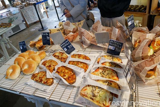aozora (8)パンの種類