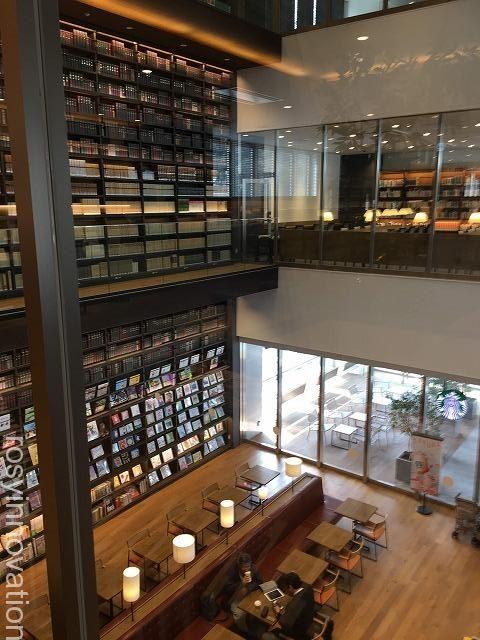 高梁市図書館 (10)フォトスポット