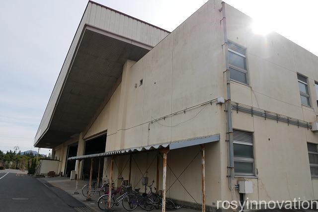 中華そば駒 (2)場所