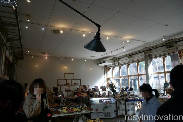 aozora (6)店内