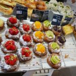 【岡山グルメ】aozora(あおぞら)☆南区人気パン屋の超かわいいデニッシュパン♪