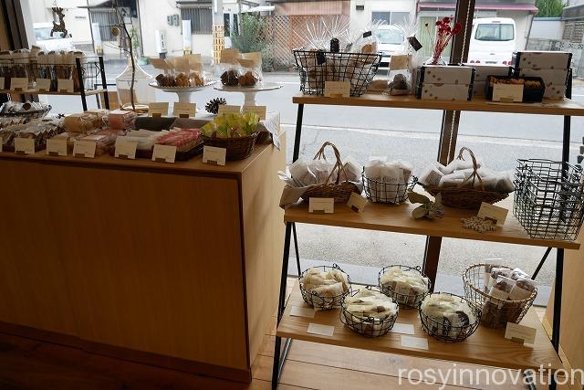 Gowdy (5)焼き菓子