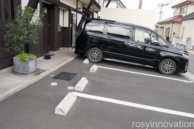 Gowdy (2)駐車場