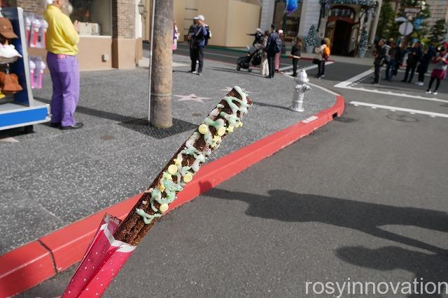 1ひとりUSJ ぼっちユニバ (9)チュリトス 食べ歩き