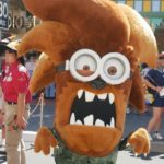 【USJ】ハロウィン2020イベント公開☆ホラーナイトゾンビは中止でキャラグリ実施!