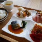 【岡山グルメ】カフェフレ(Cafe Frais)鴨方のおしゃれカフェでランチ&パンケーキ