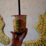 【岡山グルメ】38cafe岡山店(サンパチカフェ)倉敷のおしゃれタピオカ店が岡山に!