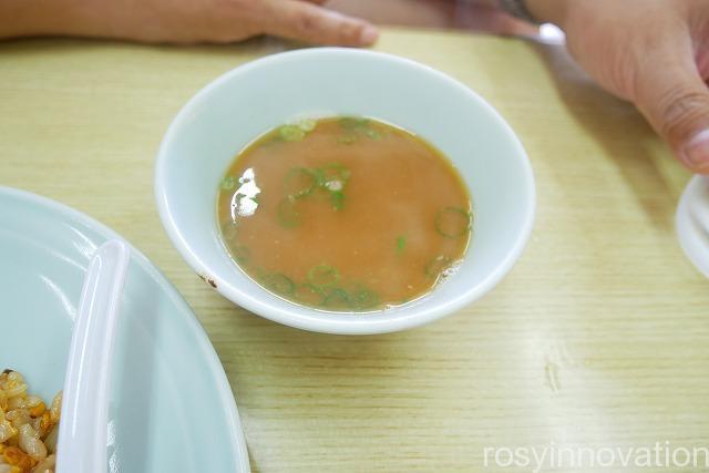 のんきぼう総社 (15)スープ