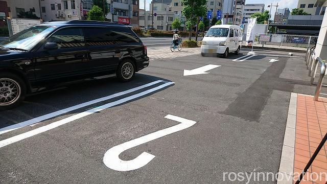 銀座に志かわ岡山後楽園通り店 (4)駐車場