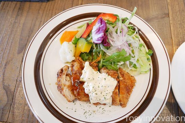 カフェレストランネモ2020年6月 (2 洋食