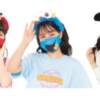 【USJ】マスクがグッズに登場!種類や値段☆合わせるカチューシャも紹介!