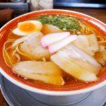 【岡山グルメ】中華蕎麦かたやま中仙道店☆ほぼほぼ天神そばのラーメンがいただけるお店