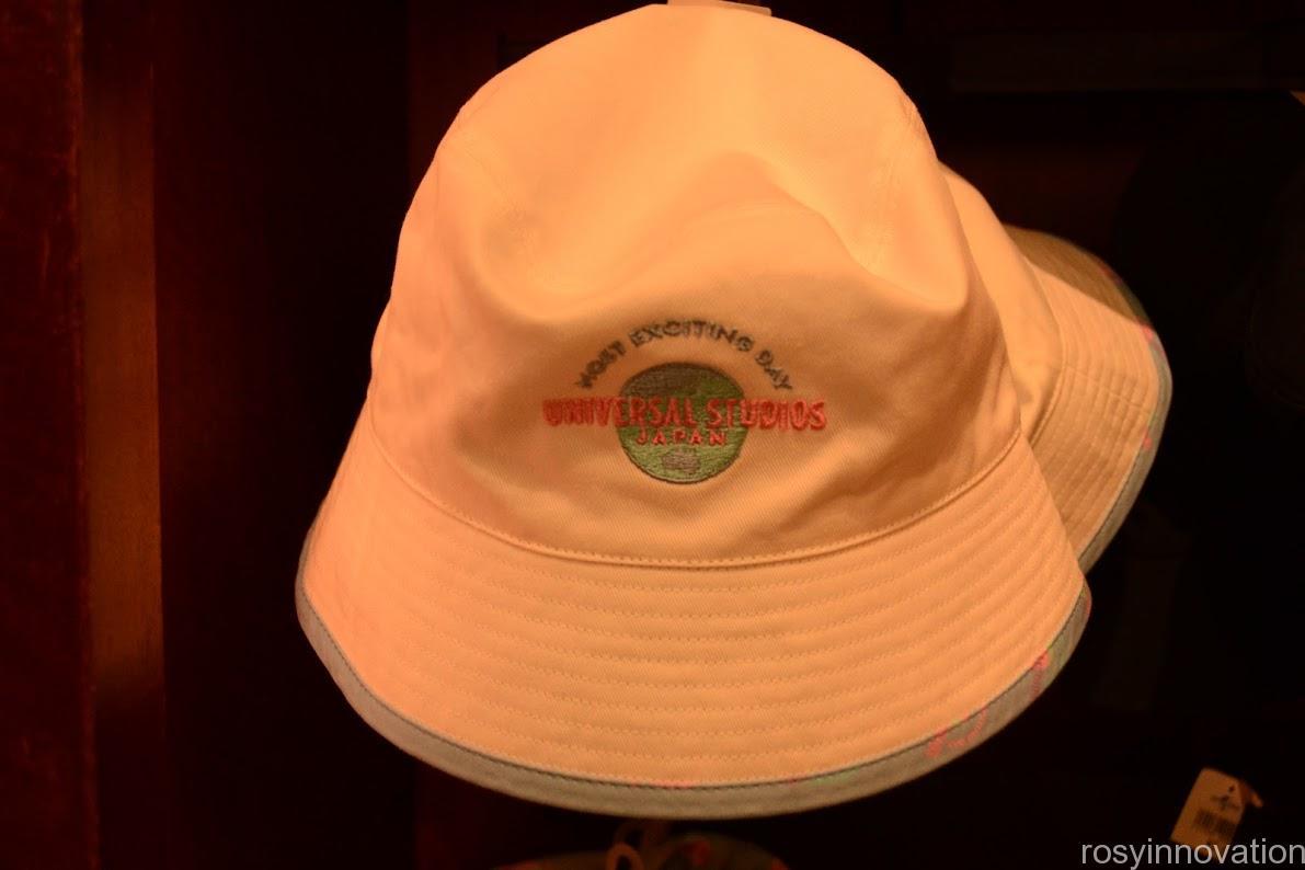 1ユニバ帽子キャップ2020夏 グローブハット