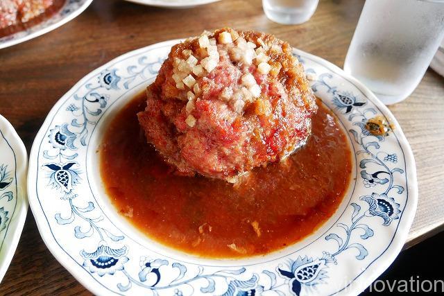 レストランツモロ (0)ハンバーグステーキ