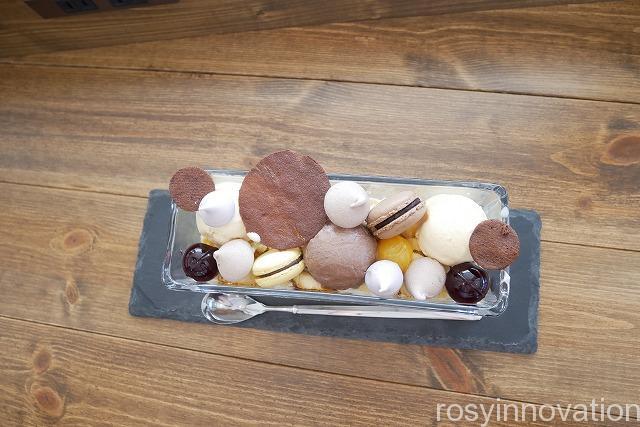 ペルフェット (12)チョコパフェ