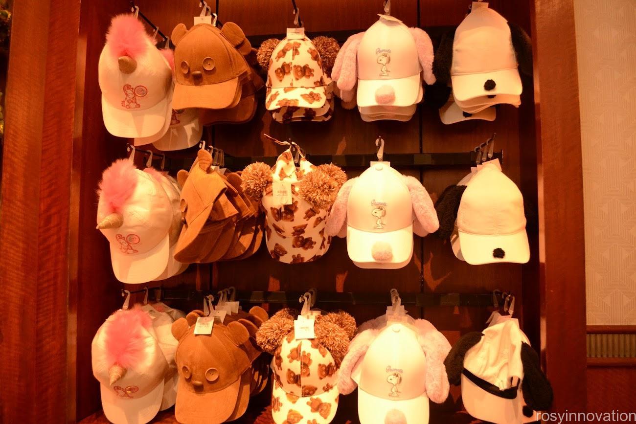 ユニバ帽子キャップ2020夏 ラインナップ