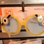 【USJ】ユニバ2020最新サングラス伊達眼鏡☆種類や値段と販売場所