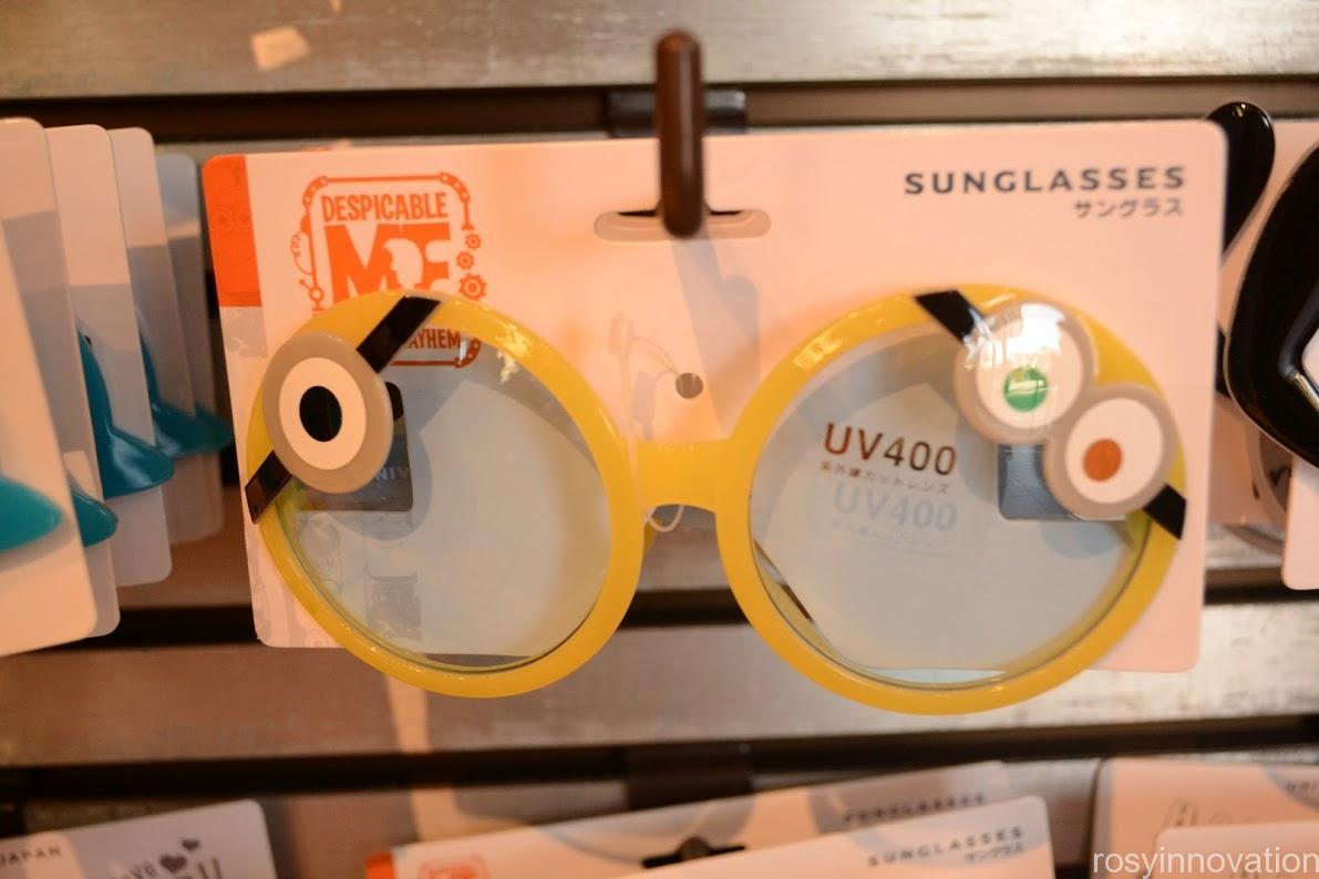 サングラス USJ2020 ミニオン