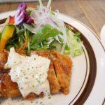 【岡山テイクアウト有】カフェレストランネモ☆津島西坂でランチに人気のお店