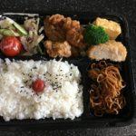 【岡山テイクアウト】ガーデンズキッチン☆農マル園芸のお弁当をお持ち帰り
