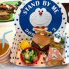 【USJ】2020夏ドラえもんフードまとめ☆プレートや食べ歩きフードが登場!
