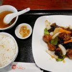 【岡山テイクアウト有】中華料理ハルピン☆本格的でコスパ良い中華料理屋さんでランチをいただきました