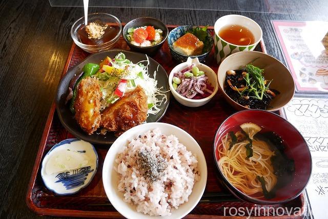カフェギャラリー茶蔵 (5)ランチ