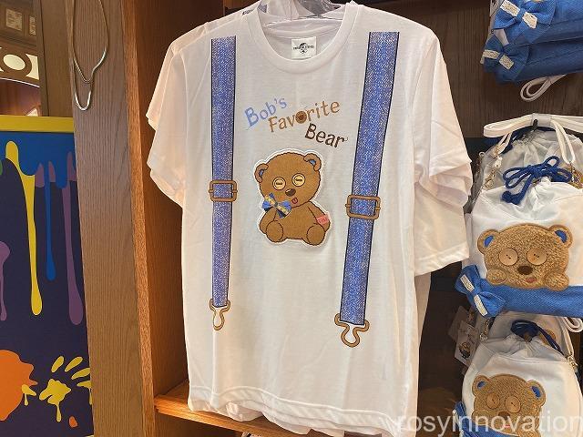 USJ ティムグッズ2020年春夏 (9)Tシャツとロン