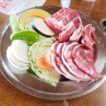 【岡山グルメ】ひるぜん大将☆名物ジンギスカンが1900円で食べ放題!