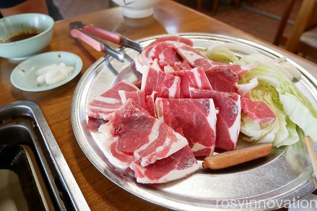 ひるぜん大将 (9)肉