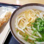 【香川うどん】池上製麺所☆看板娘るみばあちゃんのセルフうどん店