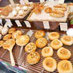 【岡山グルメ】焼きたてパン工房トルシュ☆国産小麦天然酵母天然水、素材にこだわる玉島のパン屋さん!