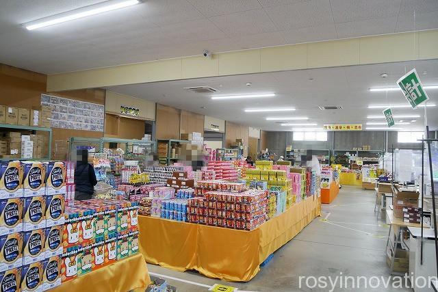 日本一のだがし売り場 (62)店内
