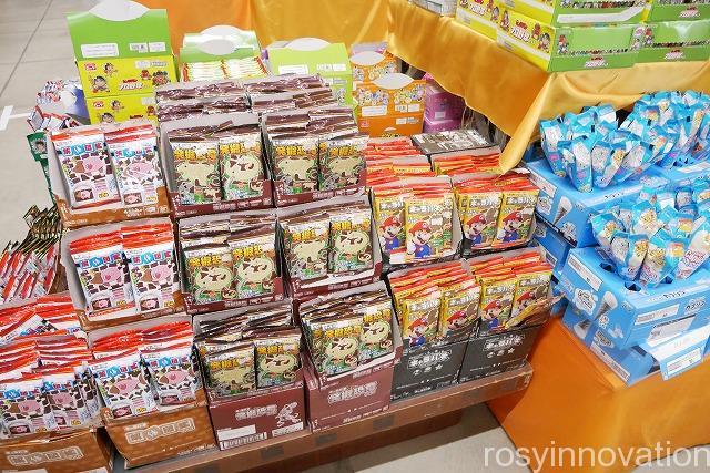 日本一のだがし売り場 (6)ビックリマン