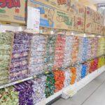 【岡山】日本一のだがし売り場☆大人も子どもも楽しい!鬼滅グッズも♪夢のお菓子屋さんで大人買い!