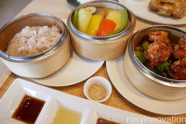 KNOT Tea&Farmkitchen ブランチ北長瀬 (22)