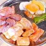 【岡山グルメ】焼肉みやび(GOTO券◎)倉敷で焼肉ならみやび!安くておいしい人気焼肉店
