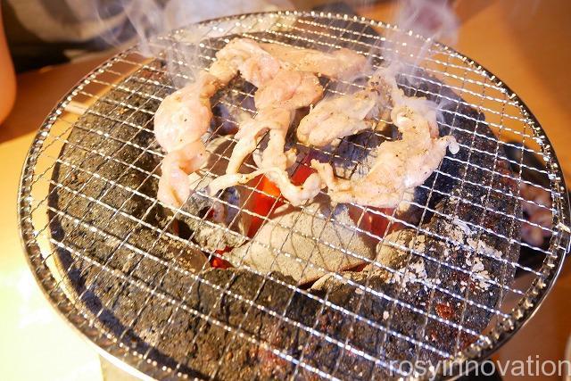 焼肉みやび (19)肉