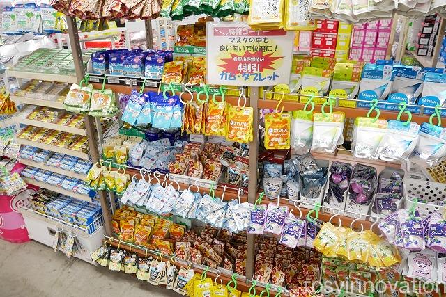 日本一のだがし売り場 (6)飴