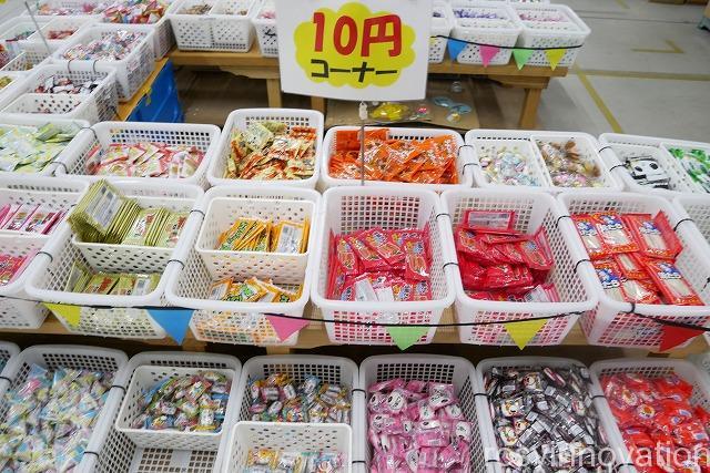 日本一のだがし売り場 (6)10円
