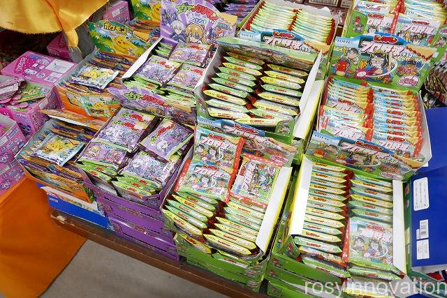 日本一のだがし売り場 (6)チョコ